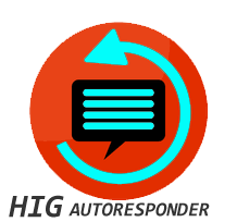HIG Autoresponder - HUMAN INVEST GROUP