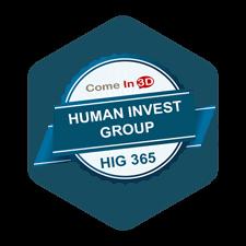 HUMAN INVEST GROUP – HIG 365 Sistem