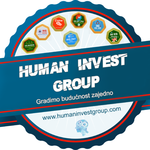 HUMAN INVEST GROUP – HIG 365