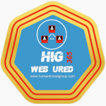 HUMAN WEB URED